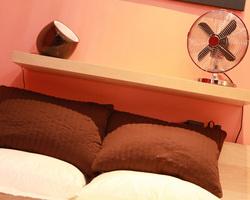 La Fraiseraie - Hotel Studio 33- Nos studios